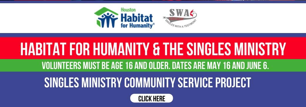 Habitat Banner