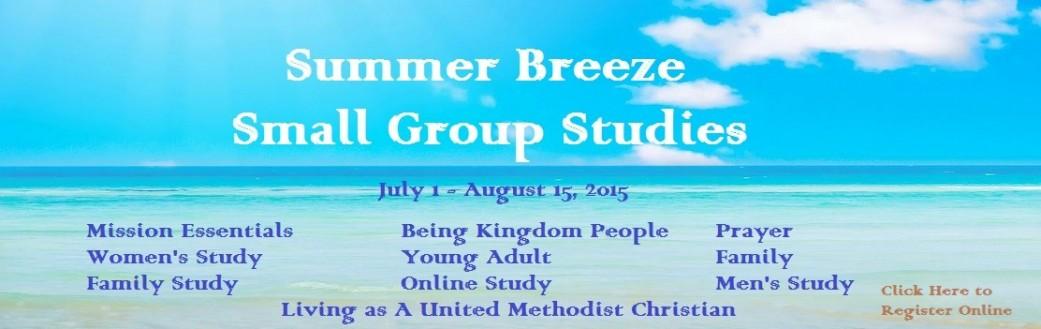Summer Breeze 3